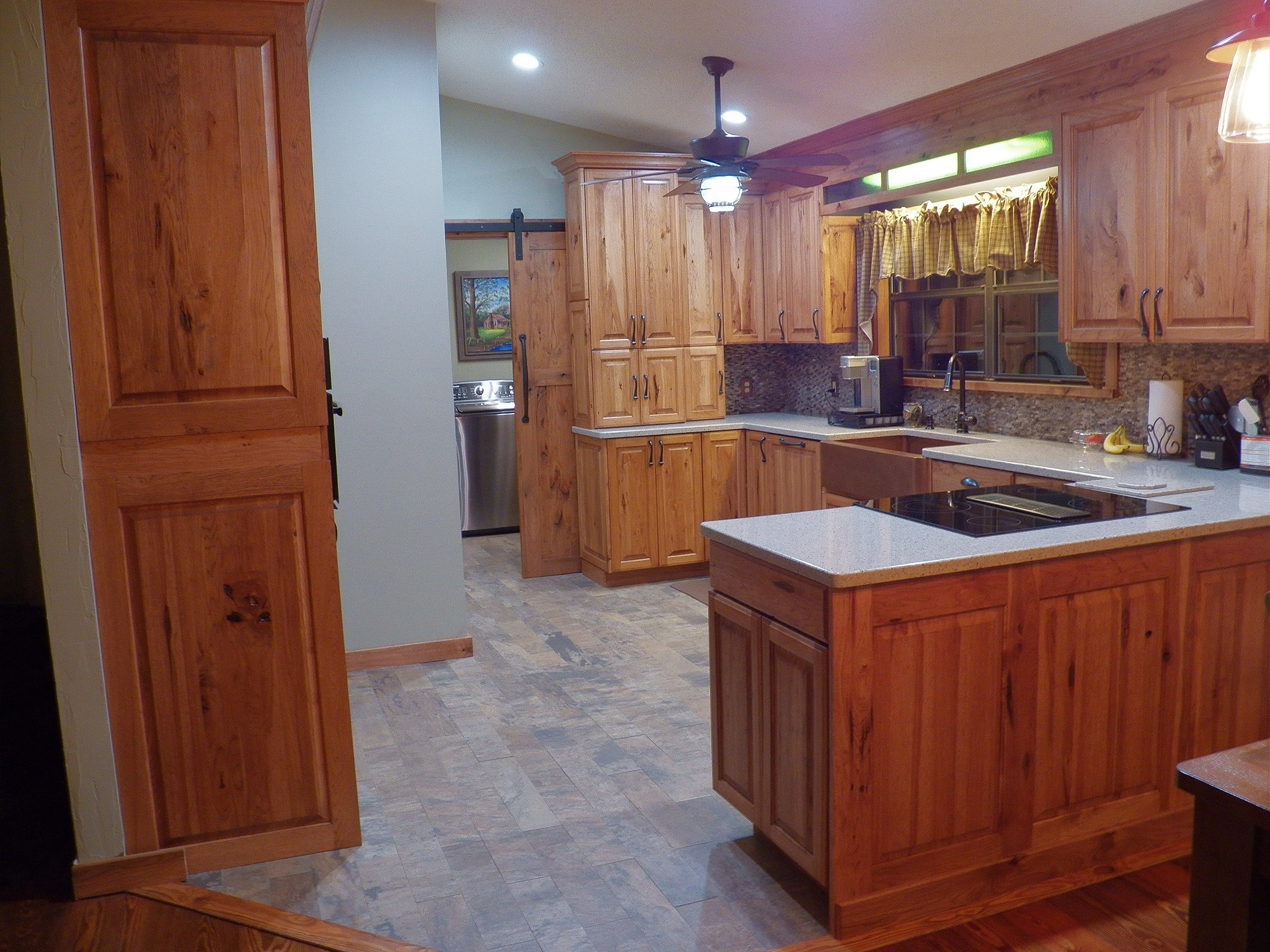 Stock Vs Custom Cabinets