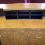Laminated Cabinets 21 (Large)