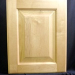 Raised Panel Maple_ Natural Finish 2 (Large) (Large)