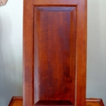 Raised Panel Maple_ Stained2