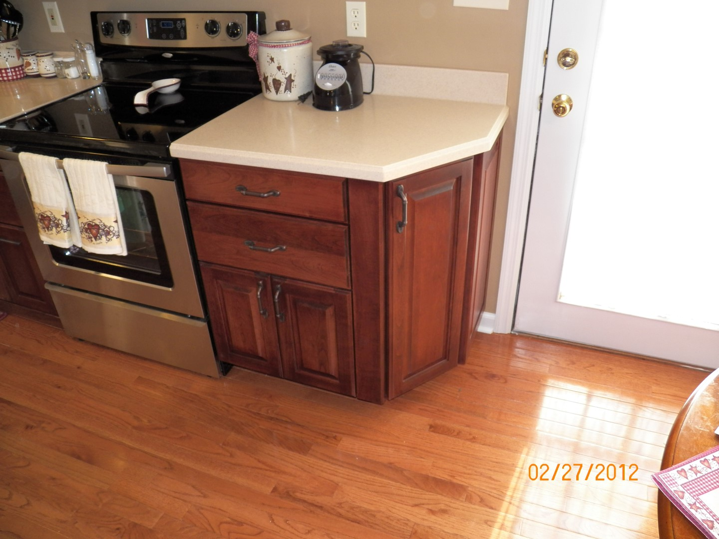 Residential Gallery - Knoxville Custom Cabinets